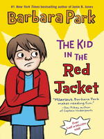 The Kid in the Red Jacket book