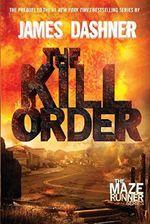 The Kill Order book