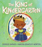The King of Kindergarten book