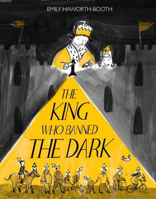 The King Who Banned the Dark Book