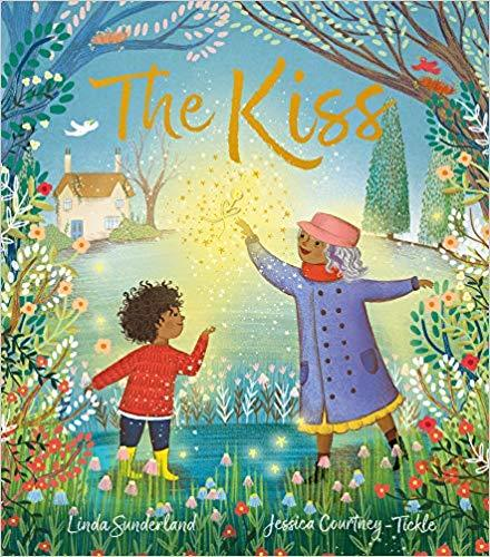 The Kiss Book