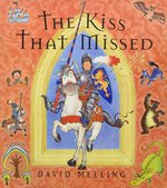 The Kiss That Missed book