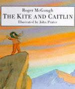 The Kite and Caitlin book