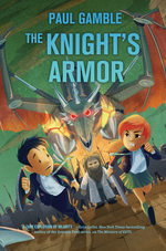 The Knight's Armor: Book 3 of the Ministry of SUITs book