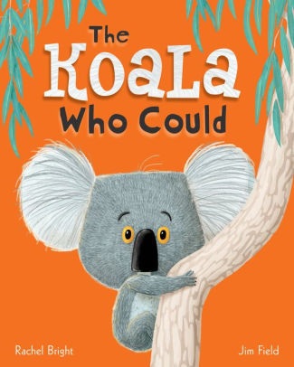 The Koala Who Could book