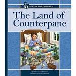 The Land of Counterpane book
