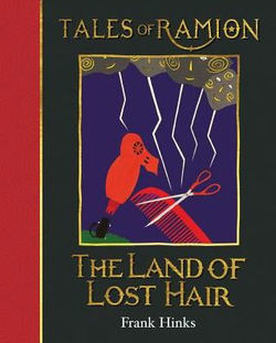The Land of Lost Hair book
