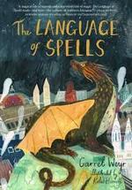 The Language of Spells book
