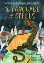 The Language of Spells book