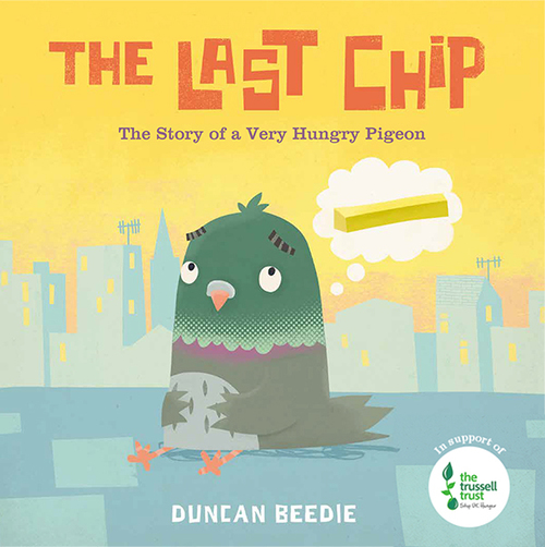 The Last Chip book