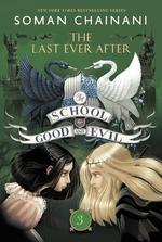 The Last Ever After book