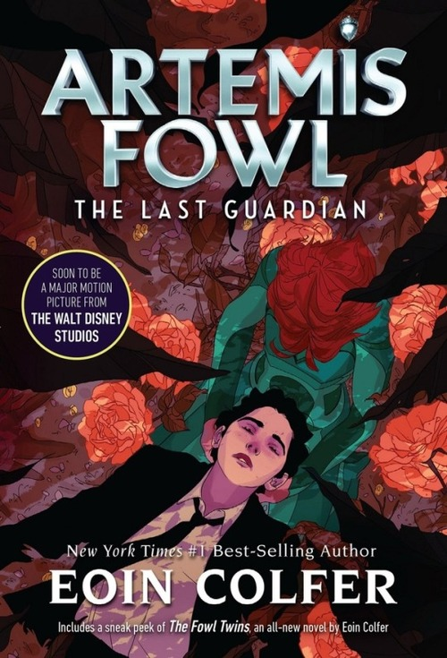 The Last Guardian book