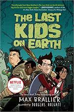 The Last Kids on Earth book
