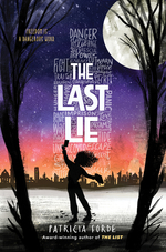 The Last Lie book