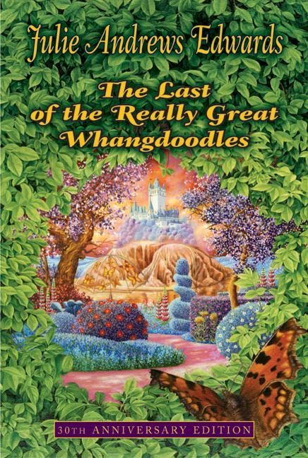 The Last of the Really Great Whangdoodles book