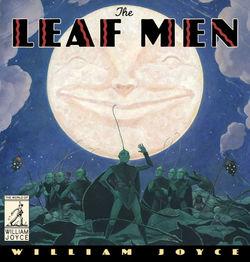 The Leaf Men book