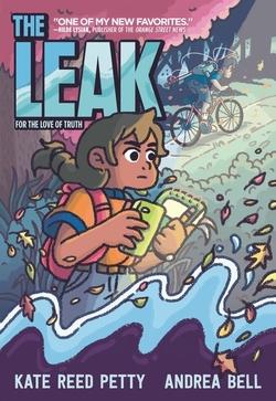 The Leak book