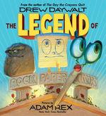 The Legend of Rock Paper Scissors book