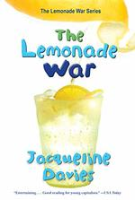 The Lemonade War book