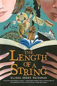 The Length of a String book