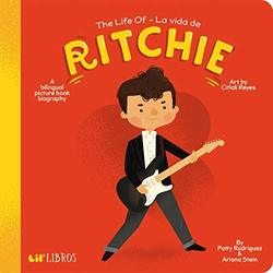 The Life of - La Vida De Ritchie Book