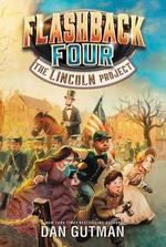 The Lincoln Project book