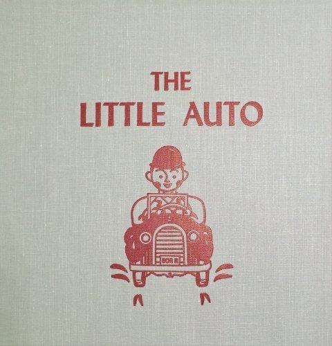 The Little Auto book