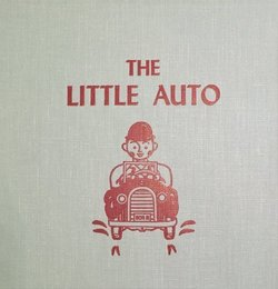 The Little Auto book