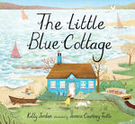 The Little Blue Cottage book