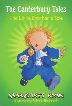 The Little Brother's Tale book