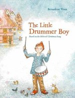 The Little Drummer Boy book