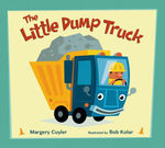 The Little Dump Truck book