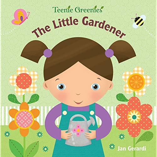 The Little Gardener book
