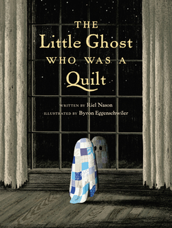 The Little Ghost Who Was a Quilt book