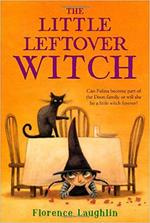 The Little Leftover Witch book