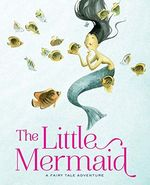 The Little Mermaid- Rossi book