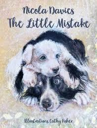 The Little Mistake book