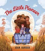 The Little Pioneer book