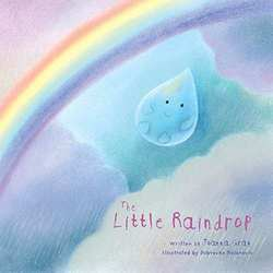 The Little Raindrop book