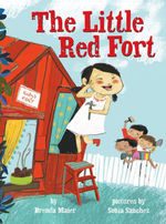 The Little Red Fort book