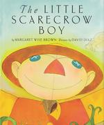 The Little Scarecrow Boy book