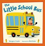 The Little School Bus book