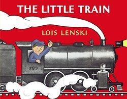 The Little Train Book
