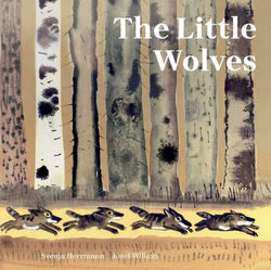 The Little Wolves book
