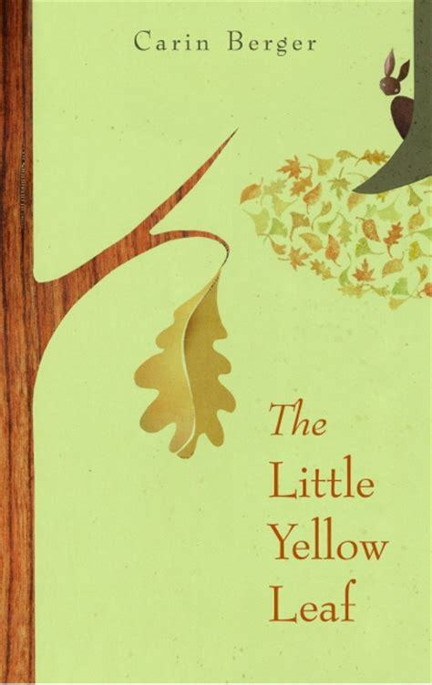 The Little Yellow Leaf Book