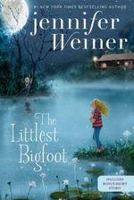 The Littlest Bigfoot book