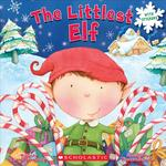 The Littlest Elf book