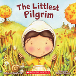 The Littlest Pilgrim book