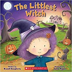 The Littlest Witch (A Littlest Book) book
