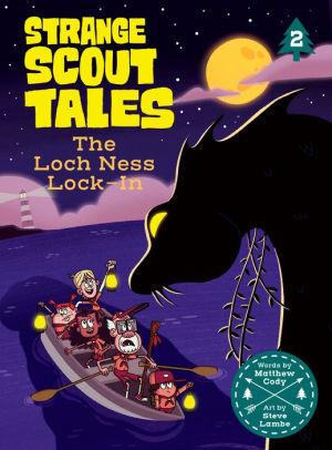 The Loch Ness Lock-In book